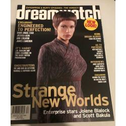 Dreamwatch Magazine - 087 (Cover 2 of 2)