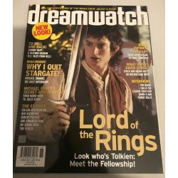 Dreamwatch Magazine - 088