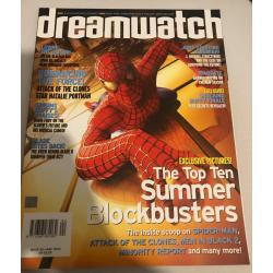 Dreamwatch Magazine - 092