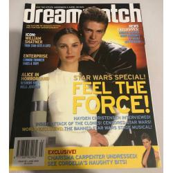 Dreamwatch Magazine - 093