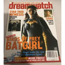 Dreamwatch Magazine - 097