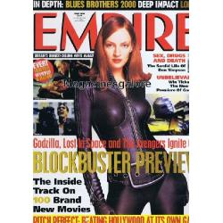 Empire Magazine 108 - 1998