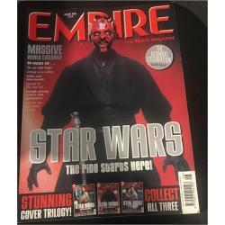 Empire Magazine 122 - 1999 (Star Wars Cover 2)