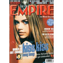 Empire Magazine 126 - 1999 (Denise Richards Cover)