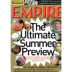Empire Magazine 133 - 2000 (Ultimate Summer Preview)