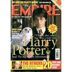 Empire Magazine 150 - 2001 (Harry Potter Cover)