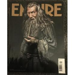 Empire Magazine 266 - 2011 (The Hobbit Subscriber Cover)