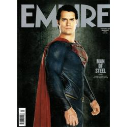 Empire Magazine 285 - 2013 (Superman Man of Steel Cover)