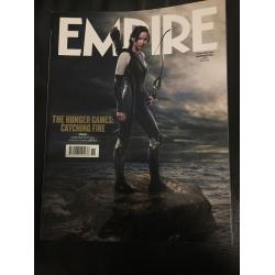 Empire Magazine 293 - 2013 (Jennifer Lawrence Subscribers Cover)