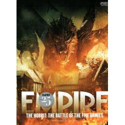 Empire Magazine 303  - 2014 (The Hobbit Cover)