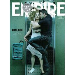 Empire Magazine 304 - 2014 (Gone Girl Cover)