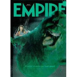 Empire Magazine 324 - 2016 (Ghostbusters Cover)