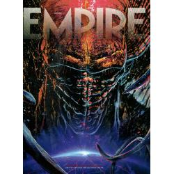 Empire Magazine 325 - 2016 (Independence Day Cover)
