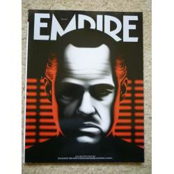 Empire Magazine 338 - The Godfather (Subscriber Cover)