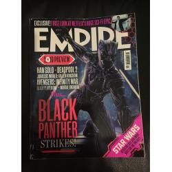 Empire Magazine 345 - Black Panther