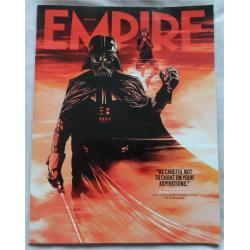 Empire Magazine 346 - Greatest Villains (Subscriber Cover)