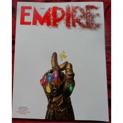 Empire Magazine 356 - Review of the Year (Subscriber Cover)