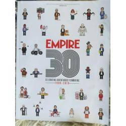 Empire Magazine 357 - (Subscriber Cover)