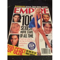 Empire Magazine 74