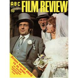 Film Review Magazine - 1972 04/72