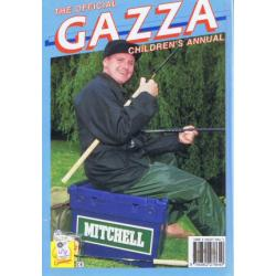 Gazza Childrens Annual Official 1991