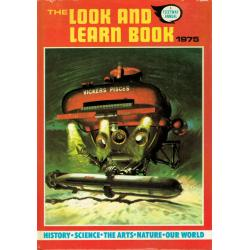 Look and Learn 1975 Annual