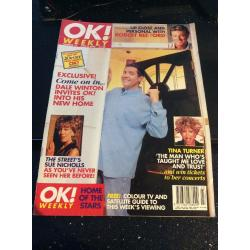 OK Magazine 0012 - Issue 12 Dale Winton