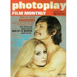 Photoplay Magazine - 1973 01/73