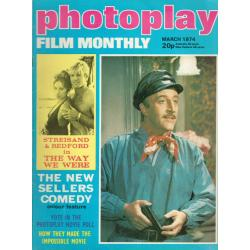 Photoplay Magazine - 1974 03/74