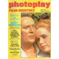 Photoplay Magazine - 1973 04/73