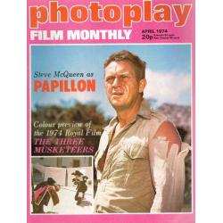 Photoplay Magazine - 1974 04/74