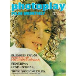 Photoplay Magazine - 1973 06/73