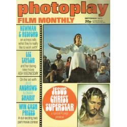 Photoplay Magazine - 1973 09/73
