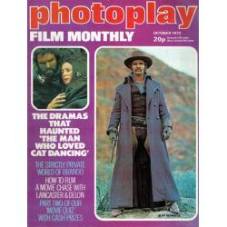 Photoplay Magazine - 1973 10/73