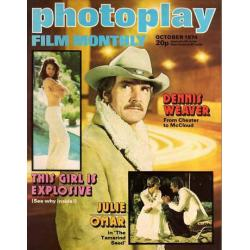 Photoplay Magazine - 1974 10/74