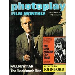 Photoplay Magazine - 1973 12/73