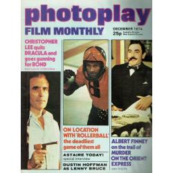 Photoplay Magazine - 1974 12/74