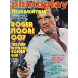 Photoplay Magazine - 1975 01/75
