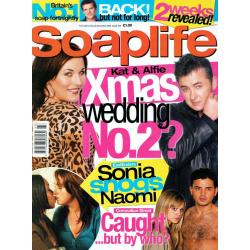 Soaplife Magazine - 2005 02/12/05