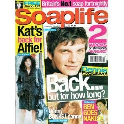Soaplife Magazine - 2005 03/06/05
