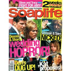 Soaplife Magazine - 2005 09/09/05