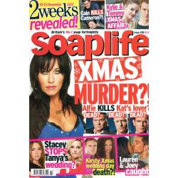 Soaplife Magazine - 2012 10/11/12