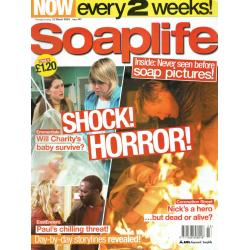 Soaplife Magazine - 2004 12/03/04