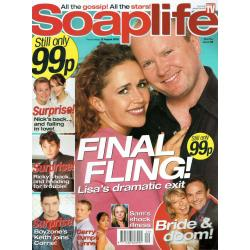 Soaplife Magazine - 2002 12/08/02