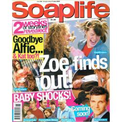 Soaplife Magazine - 2005 17/06/05