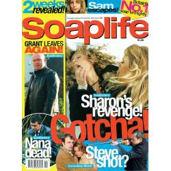 Soaplife Magazine - 2005 18/11/05