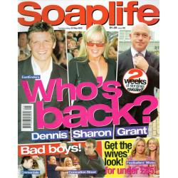 Soaplife Magazine - 2005 20/05/05