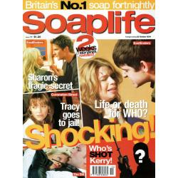 Soaplife Magazine - 2004 22/10/04