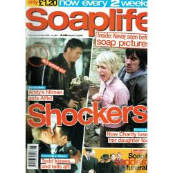 Soaplife Magazine - 2004 23/04/04