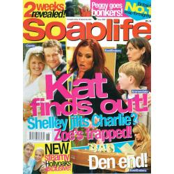 Soaplife Magazine - 2005 23/09/05